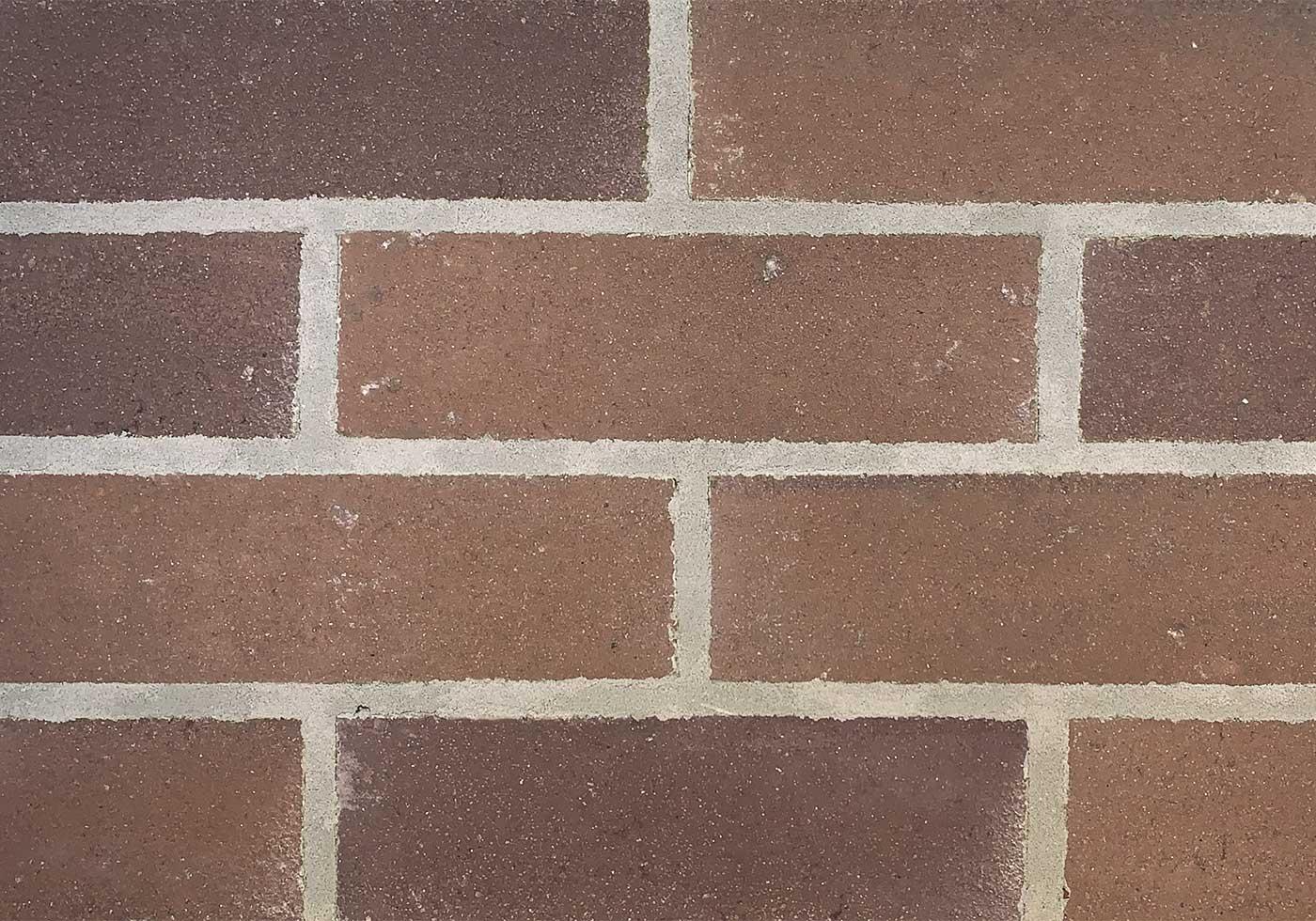 Closeup of Bilco Brick Brownstone style