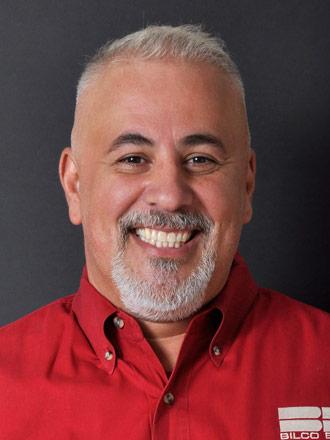 Gilbert Tamez