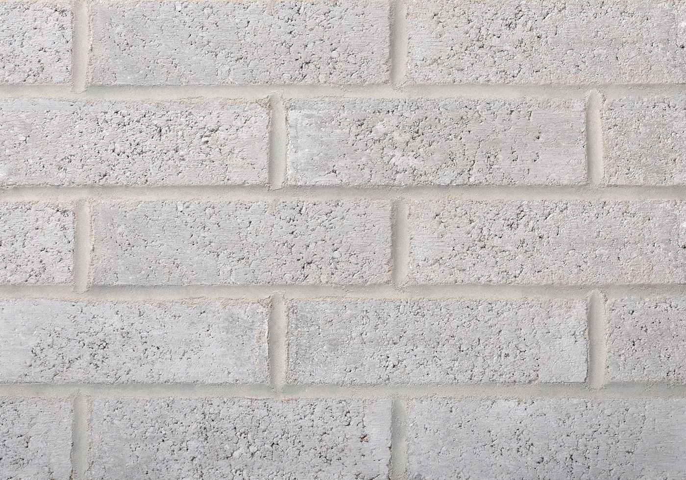 Gray Paintable Brick