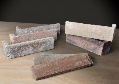 Bilco Brick Thin Veneers