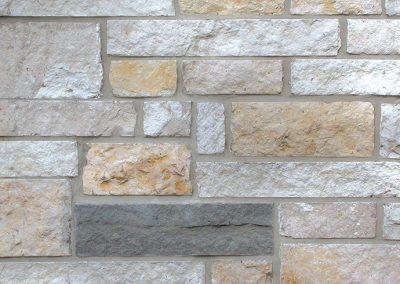 3-3-3-1 Limestone