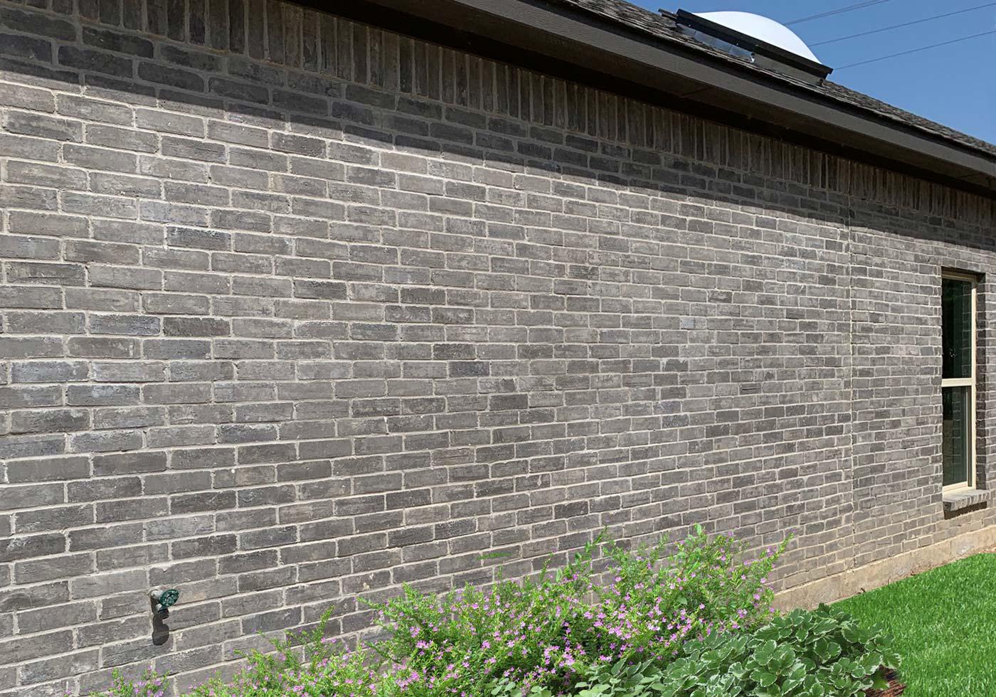 Bilco Brick Onyx Residential detail