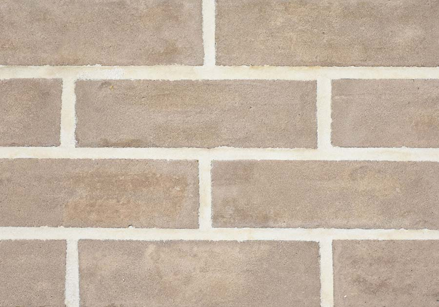 Bilco Brick Chestnut Close Up