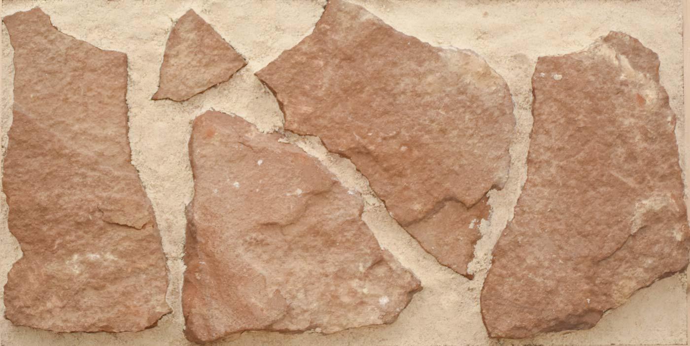 Sandstone Santa Fe Random Builders