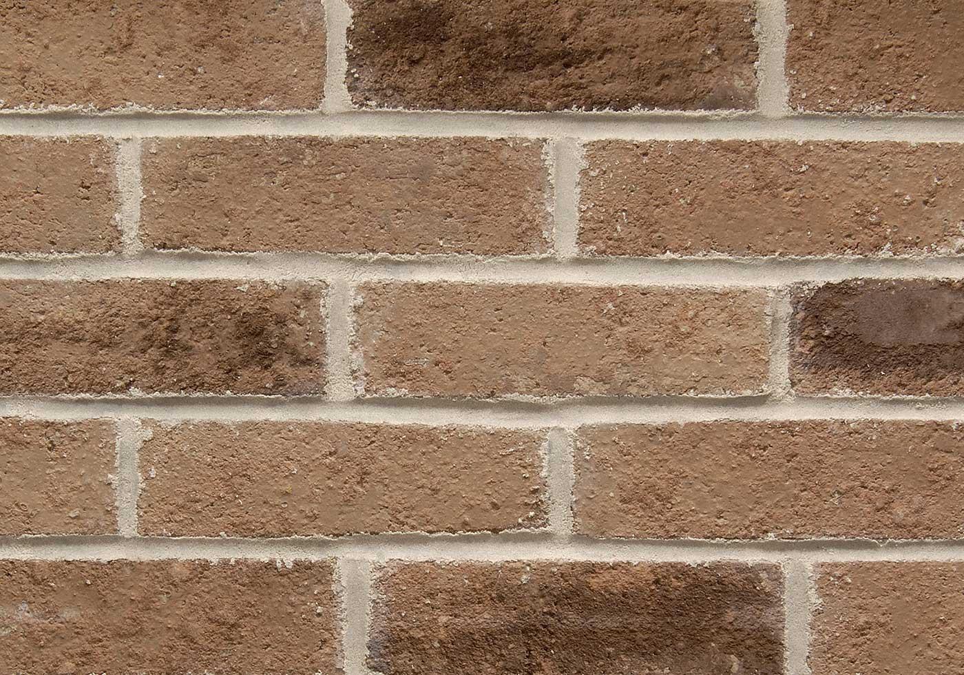 Georgetown brick close-up