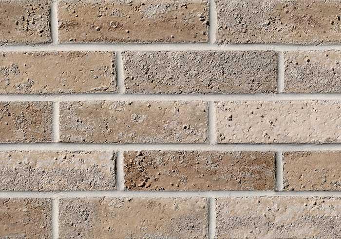 Sahara brick close-up