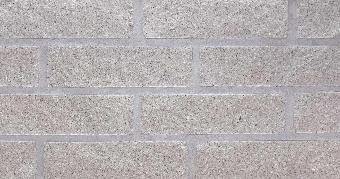 Bilco Split Face Brick - Stonehenge - Close Up